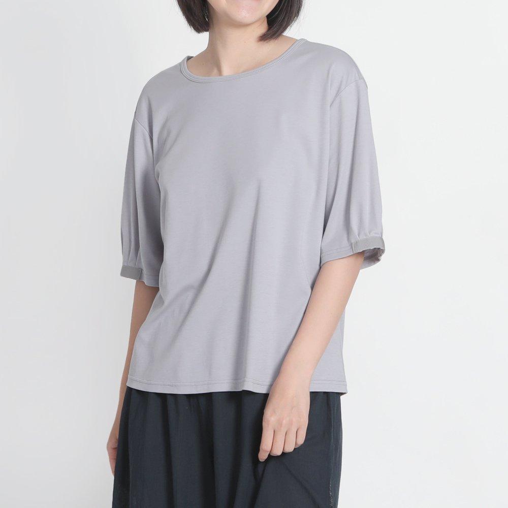 究極のオーガニックコットン デザインTシャツ