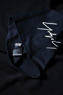 Yohji Yamamoto × NEW ERA FLEECE NECK WARMER