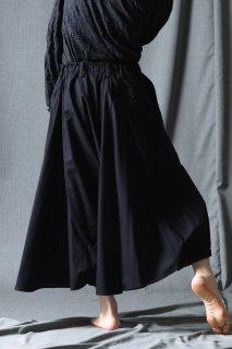 Yohji Yamamoto POUR HOMME 20クロスカラスパンツ