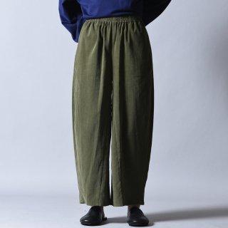 Ka na ta classic pajama pants khaki