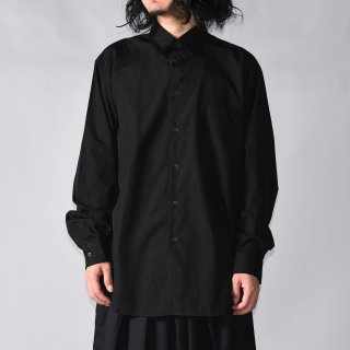 Yohji Yamamoto COSTUME D'HOMME スーツブロードシャツ