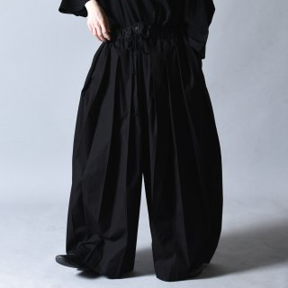 Ground Y コットンブロード袴パンツ