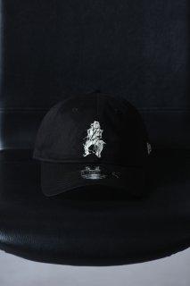 Yohji Yamamoto× NEW ERA 9THIRTY YY SIGN artwork
