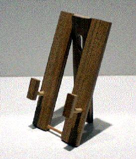 扇子立て(竹製)