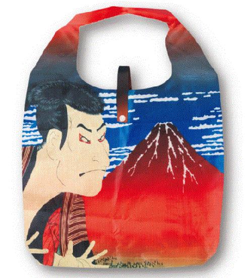 エコバック 歌舞伎