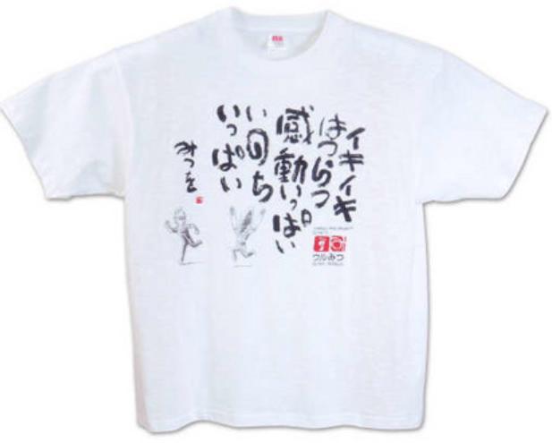 ビックTシャツ2(力士サイズ)
