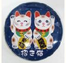 招き猫 マグネット(各種)