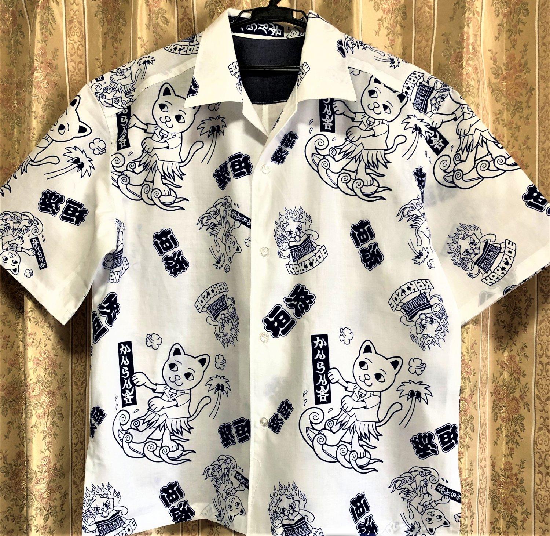 オリジナルシャツ(垣添)Mサイズ
