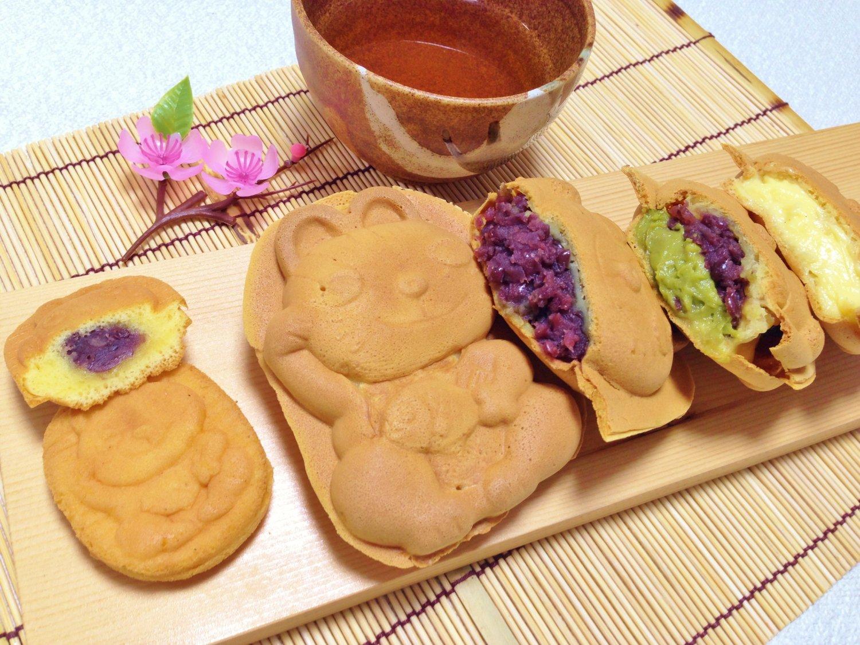福にゃん焼き(アソートパック)11個+お任せプレゼント