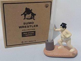 相撲コレクション 【ペンスタンド】