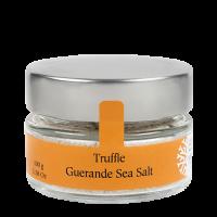 ゲランドの塩(顆粒)<br>トリュフ入り(100g)