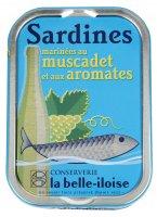 SALE マリネサーディン<br>白ワインと香草風味<br>5缶セット(期限間近品)