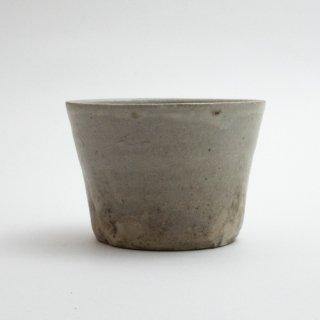 遠藤素子 粉引フリーカップ