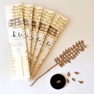 Ku(クゥ)和紙のお香