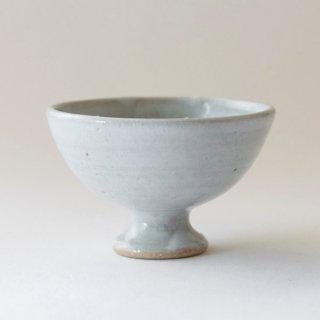 廣川智子 糠白小鉢