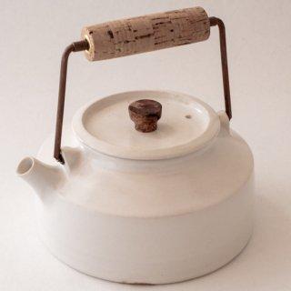 大江憲一 陶ランギアケ陶ル(耐熱薬缶)