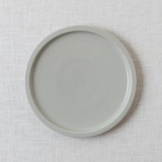こいずみみゆき 六寸リム皿
