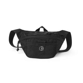 【POLAR SKATE CO.】Sport Hip Bag - Black