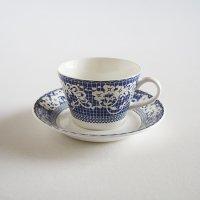Gustavsberg/グスタフスベリ Ada コーヒーカップ&ソーサー