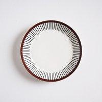 Gustavsberg/グスタフスベリ SPISA RIBB ケーキプレート 17cm
