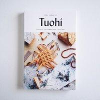 Tuohi 白樺手工芸の教本