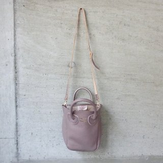 YOUNG & OLSEN The DRYGOODS STORE | PETITE LEATHER TOTE(ANTLER)