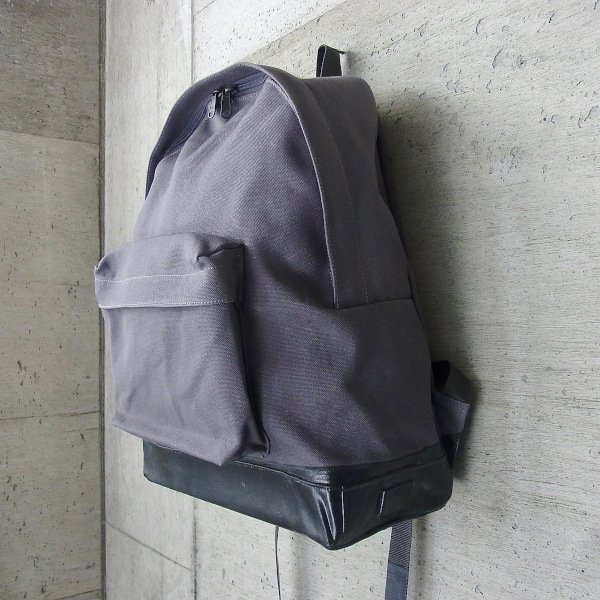 DIGAWEL | DIPPING DAY PACK(GRAY)