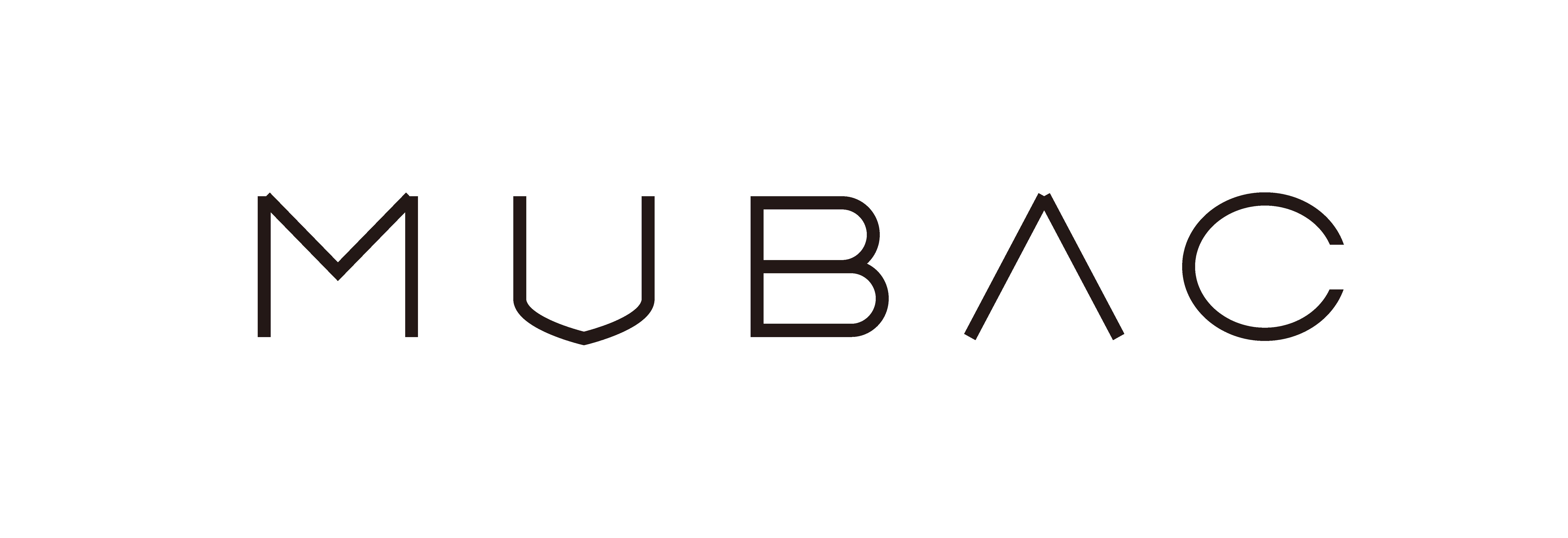 MUBAC brand site