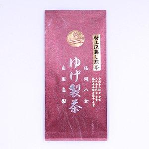 深蒸し煎茶・特上 赤 100g