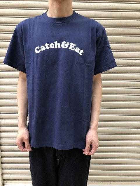 Catch & Eat PT Short Sleeve T SHIRTS