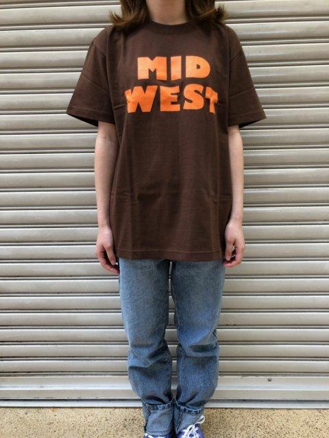 Mid West PT Short Sleeve T SHIRTS