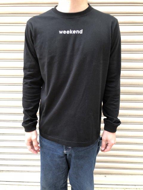 Weekend PT Long Sleeve T SHIRTS
