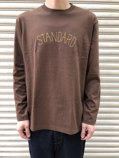 Standard PT Long Sleeve T SHIRTS