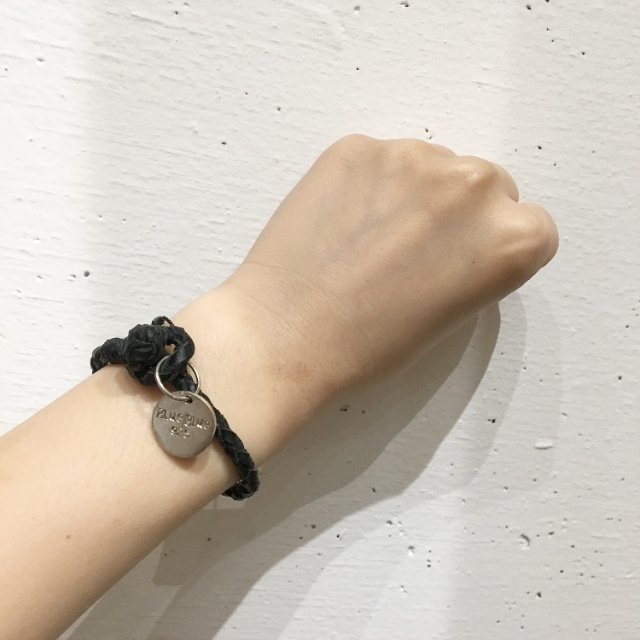 <img class='new_mark_img1' src='https://img.shop-pro.jp/img/new/icons61.gif' style='border:none;display:inline;margin:0px;padding:0px;width:auto;' />Braided Anchor Bracelet