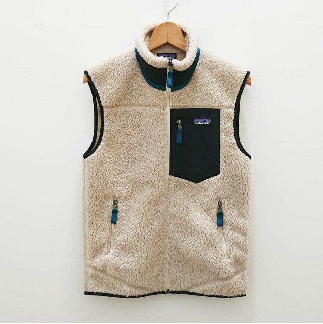 Men'sClassic Retro-x Vest