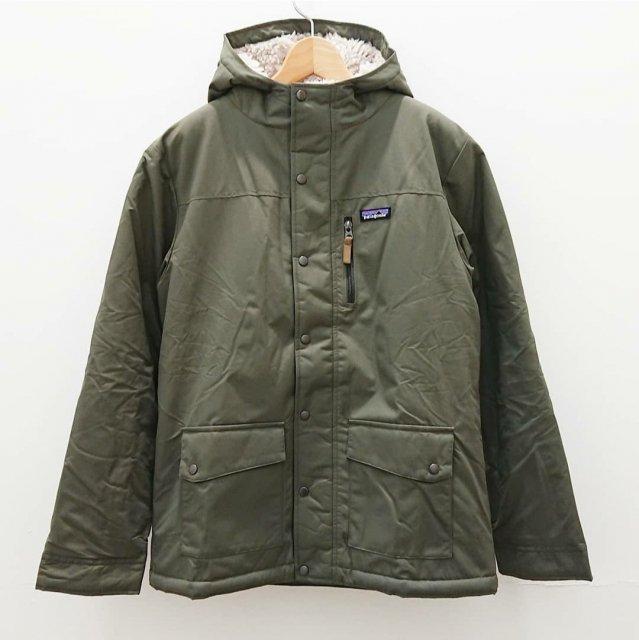 Boy's Infurno Jacket