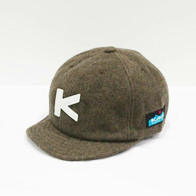 WOOL BB CAP