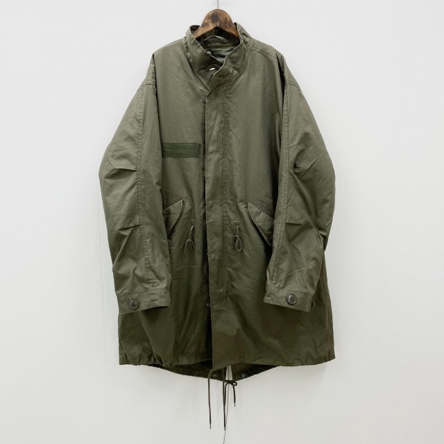 M-65 FIELD PARKA リプロダクト