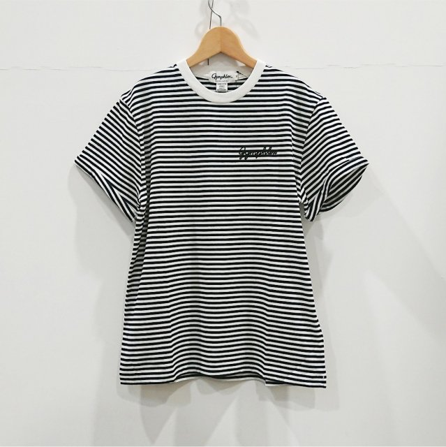 COMBED COTTON JERSEY S/S TEE