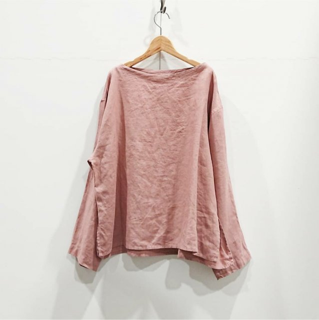 <img class='new_mark_img1' src='https://img.shop-pro.jp/img/new/icons61.gif' style='border:none;display:inline;margin:0px;padding:0px;width:auto;' />linen pullover