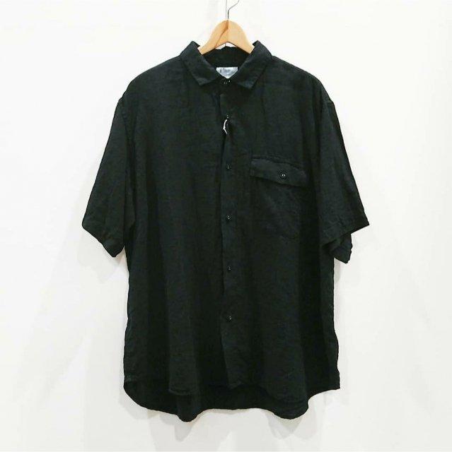 グランパリネンシャツ