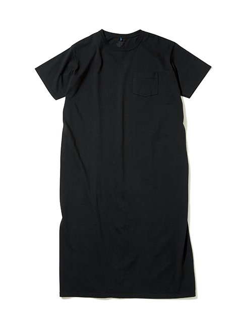 <img class='new_mark_img1' src='https://img.shop-pro.jp/img/new/icons61.gif' style='border:none;display:inline;margin:0px;padding:0px;width:auto;' />S/S POCKET MAXI TEE ONE PIECE