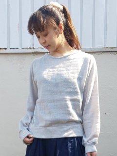 シンプルニット ☆アクリル100☆