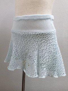 パンツ付きメッシュスカート☆ジュニア☆(130〜140)