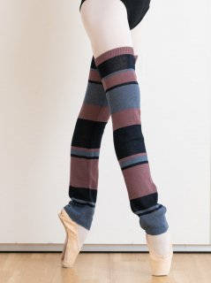 3Coloresレッグウォーマー☆75☆(オールシーズン)