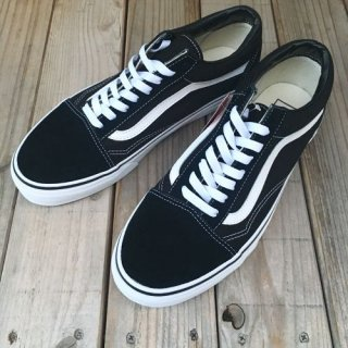 <img class='new_mark_img1' src='https://img.shop-pro.jp/img/new/icons50.gif' style='border:none;display:inline;margin:0px;padding:0px;width:auto;' />VANS バンズ OLD SKOOL BLACK/WHITE スニーカー