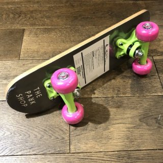 <img class='new_mark_img1' src='https://img.shop-pro.jp/img/new/icons14.gif' style='border:none;display:inline;margin:0px;padding:0px;width:auto;' />THE PARK SHOP PARKBOY SKATEBOARD PSG-09 RED