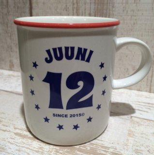 12 オリジナルマグ MUG マグカップ