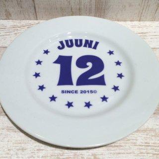 12 オリジナルプレート 皿