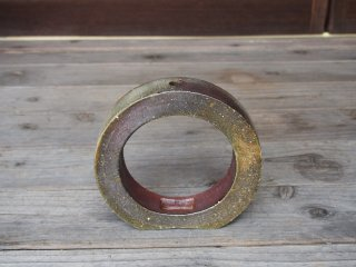 備前 一輪挿し(14.5cm)